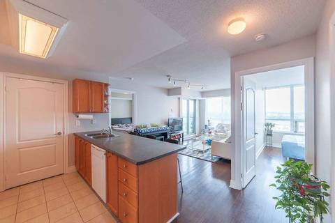 Apartment for rent at 50 Brian Harrison Wy Unit 2007 Toronto Ontario - MLS: E4657968