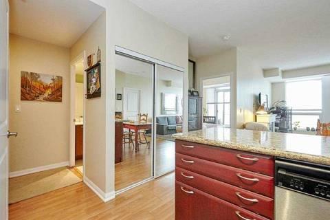 Apartment for rent at 628 Fleet St Unit 2007 Toronto Ontario - MLS: C4520985