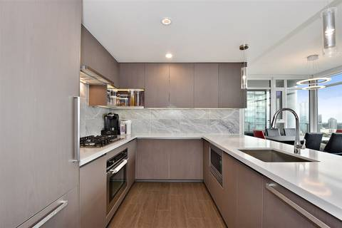 Condo for sale at 6538 Nelson Ave Unit 2007 Burnaby British Columbia - MLS: R2388081