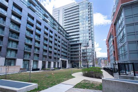 Condo for sale at 68 Abell St Unit 2007 Toronto Ontario - MLS: C4498185