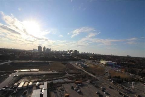 Apartment for rent at 72 Esther Shiner Blvd Unit 2007 Toronto Ontario - MLS: C4391173