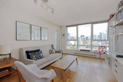Condo for sale at 928 Beatty St Unit 2007 Vancouver British Columbia - MLS: R2461294
