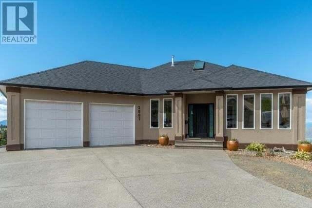House for sale at 2007 Muirfield Road  Kamloops British Columbia - MLS: 156430