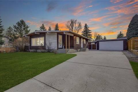 House for sale at 2007 Ursenbach Rd Northwest Calgary Alberta - MLS: C4228612