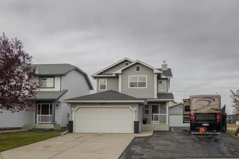 House for sale at 2007 Woodside Blvd NW Airdrie Alberta - MLS: A1041764
