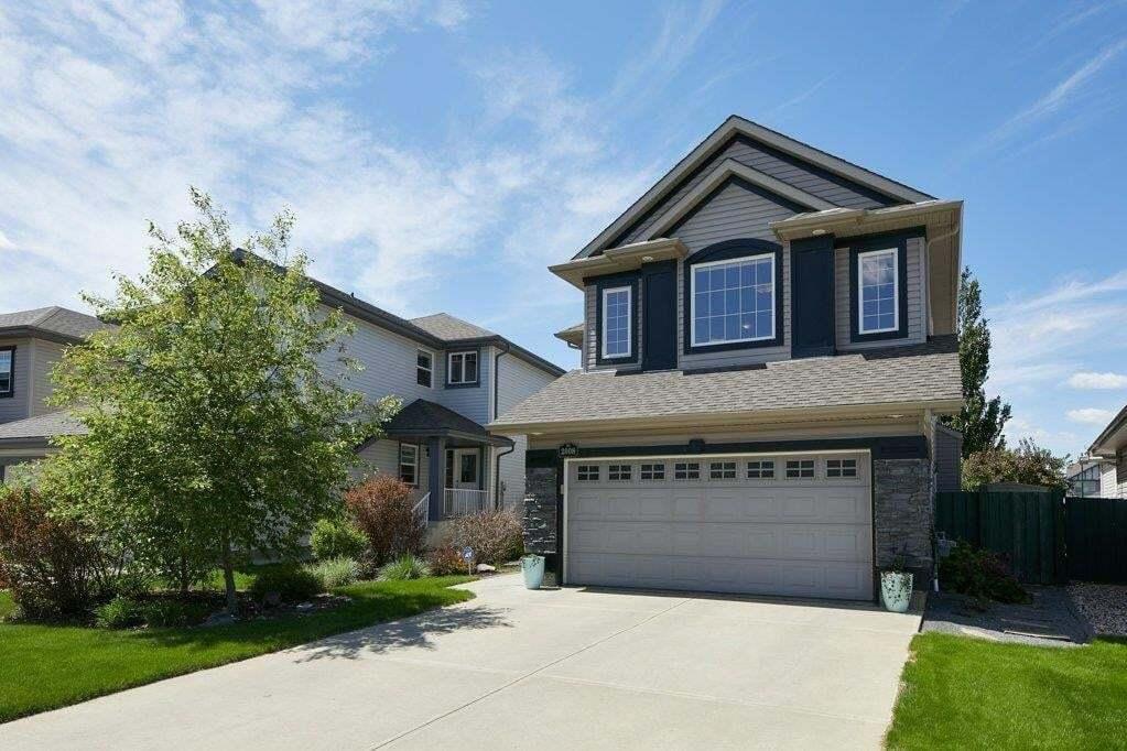 House for sale at 2008 124 St SW Edmonton Alberta - MLS: E4200243