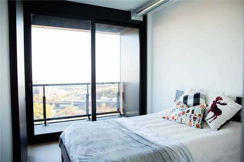 Condo for sale at 170 Bayview Ave Unit 2008 Toronto Ontario - MLS: C4618152