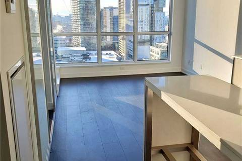 Apartment for rent at 30 Nelson St Unit 2008 Toronto Ontario - MLS: C4648969
