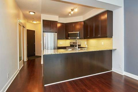 Condo for sale at 80 Absolute Ave Unit 2008 Mississauga Ontario - MLS: W4676366