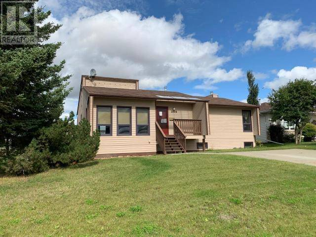 House for sale at 2008 87 Ave Dawson Creek British Columbia - MLS: 180284