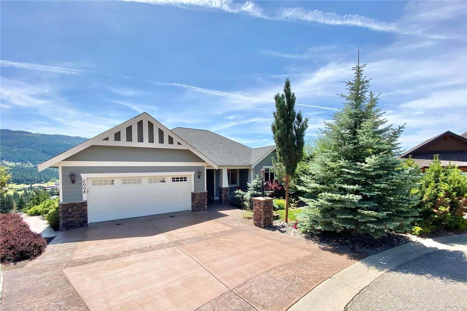 House for sale at 2008 Apex Ct Vernon British Columbia - MLS: 10211141