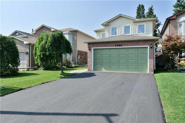 Sold: 2008 Blue Ridge Crescent, Pickering, ON