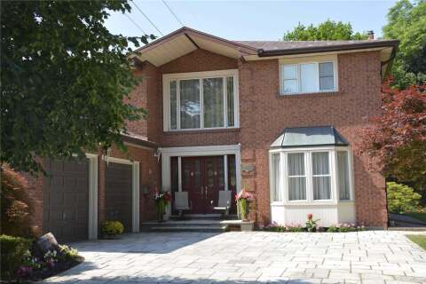House for sale at 2008 Dickson Rd Mississauga Ontario - MLS: W4842722