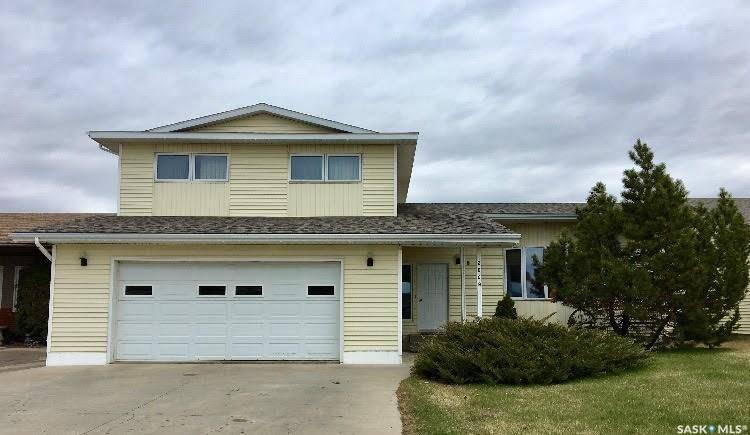 House for sale at 2008 Newmarket Dr N Tisdale Saskatchewan - MLS: SK773792
