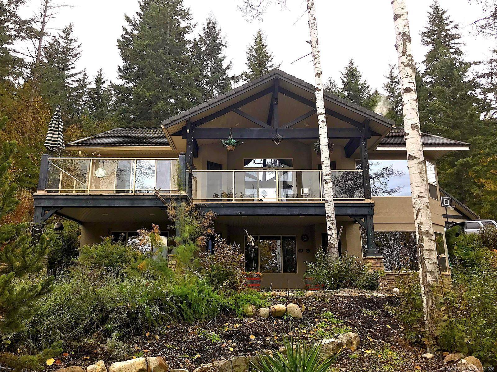 House for sale at 2008 Parkwood Dr Coldstream British Columbia - MLS: 10191328