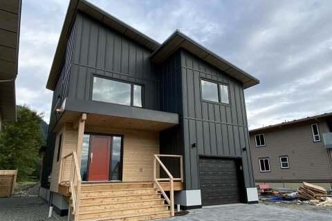 House for sale at 2008 Tiyata Blvd Pemberton British Columbia - MLS: R2431976
