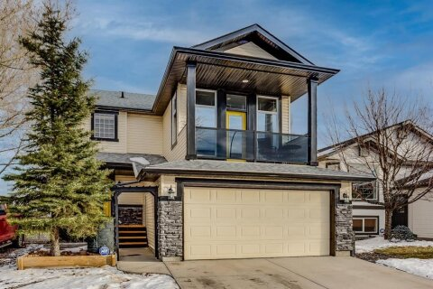 House for sale at 2008 Woodside Blvd NW Airdrie Alberta - MLS: A1038448