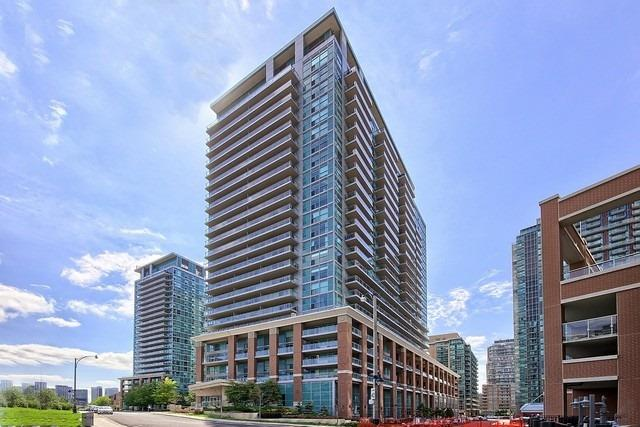 Sold: 2009 - 100 Western Battery Road, Toronto, ON