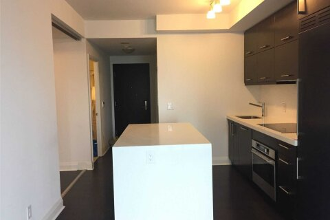 Apartment for rent at 1080 Bay St Unit 2009 Toronto Ontario - MLS: C5001328