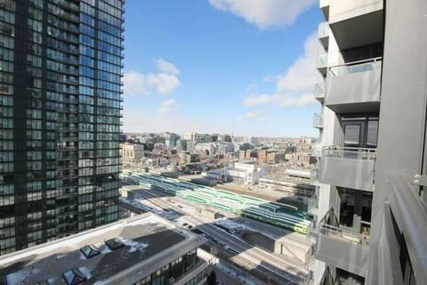 Apartment for rent at 25 Telegram Me Unit 2009 Toronto Ontario - MLS: C4461727