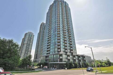 Apartment for rent at 3525 Kariya Dr Unit 2009 Mississauga Ontario - MLS: W4806444