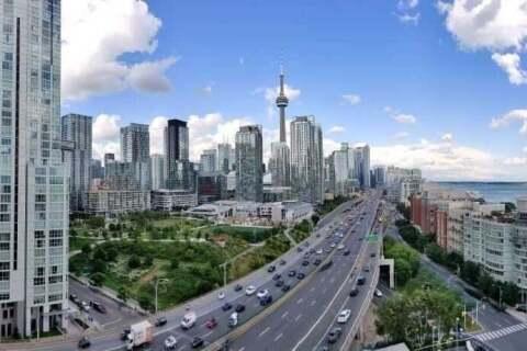 Condo for sale at 38 Dan Leckie Wy Unit 2009 Toronto Ontario - MLS: C4782248