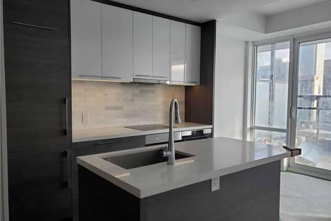 Apartment for rent at 488 University Ave Unit 2009 Toronto Ontario - MLS: C4691018