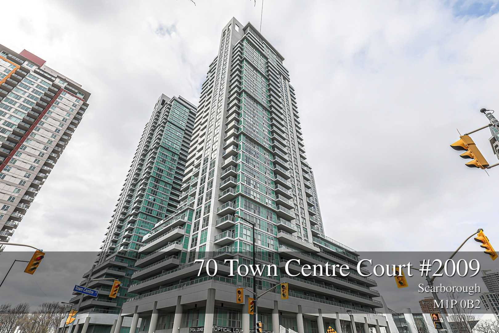 2009 70 Town Centre Court Toronto Zolo Ca