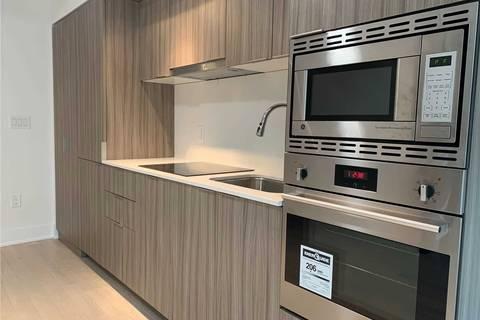 Apartment for rent at 955 Bay St Unit 2009 Toronto Ontario - MLS: C4652343