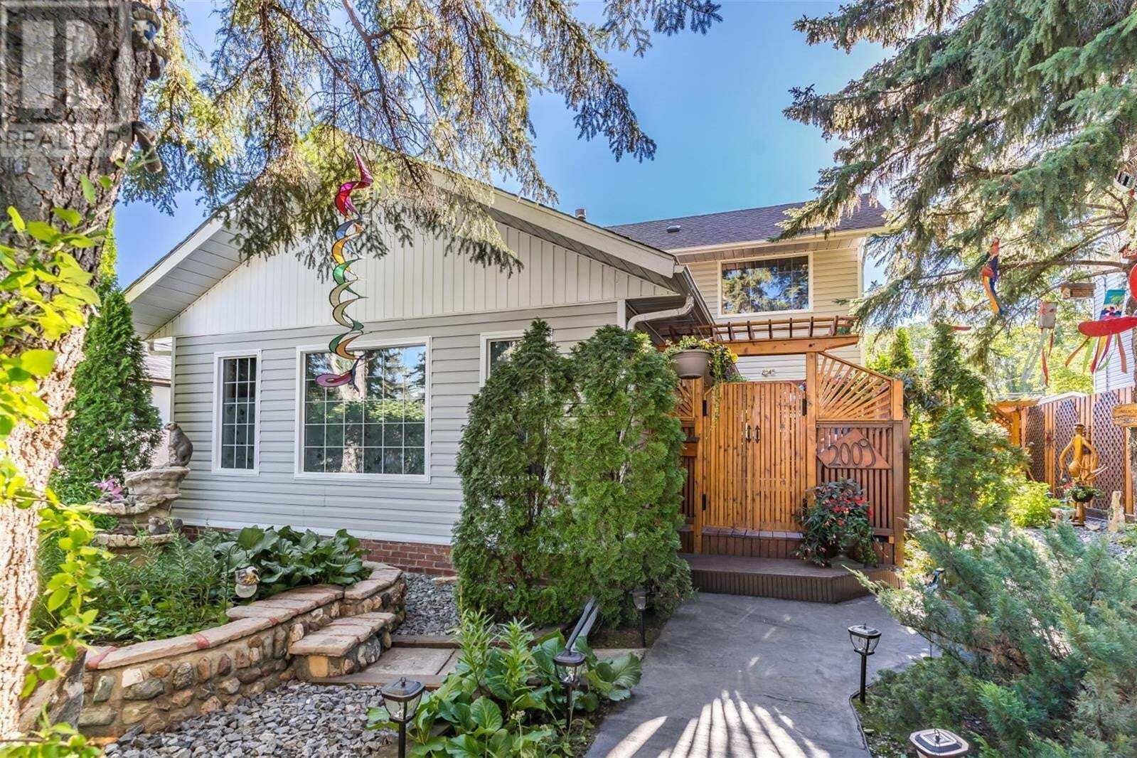 House for sale at 2009 Coy Ave Saskatoon Saskatchewan - MLS: SK827515