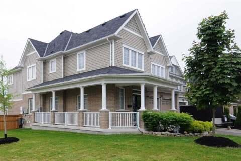 House for sale at 2009 Kurelo Dr Oshawa Ontario - MLS: E4794112