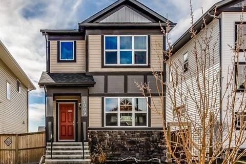 House for sale at 2009 Reunion Li Northwest Airdrie Alberta - MLS: C4241234