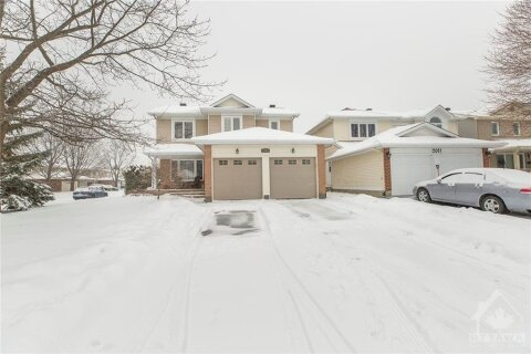 House for sale at 2009 Rolling Brook Dr Ottawa Ontario - MLS: 1219595