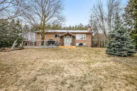 House for sale at 2009 Sideroad 10  New Tecumseth Ontario - MLS: N4729355