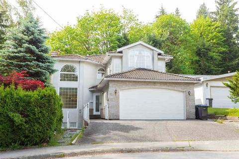 House for sale at 2009 St George St Port Moody British Columbia - MLS: R2371610
