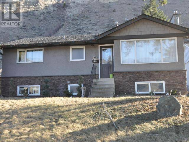 House for sale at 2009 Valleyview Drive Dr Kamloops British Columbia - MLS: 155812