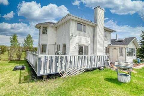 House for sale at 20093 Twp Rd 262  Rural Rocky View County Alberta - MLS: C4299967