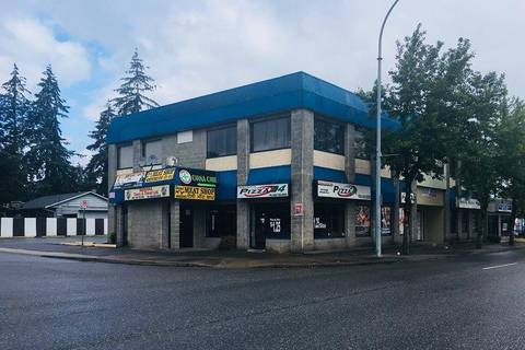 Commercial property for lease at 2451 Clearbrook Rd Apartment 200a Abbotsford British Columbia - MLS: C8019411