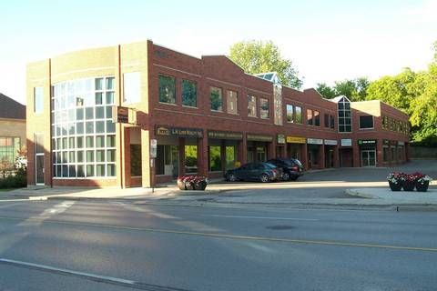 Commercial property for lease at 15105 Yonge St Apartment 200B Aurora Ontario - MLS: N4567005