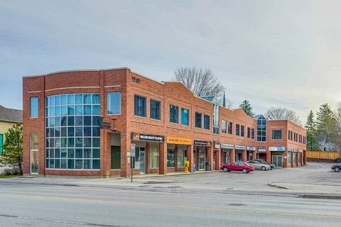 Commercial property for lease at 15105 Yonge St Apartment 200B Aurora Ontario - MLS: N4660143