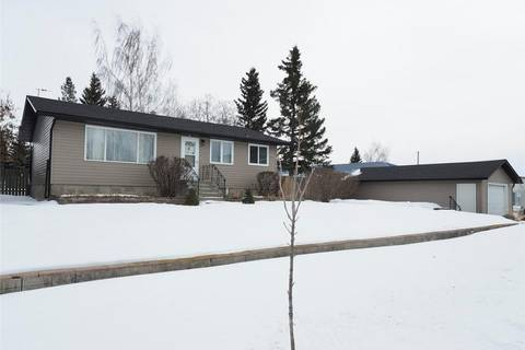 House for sale at 201 1 St Northeast Linden Alberta - MLS: C4290725