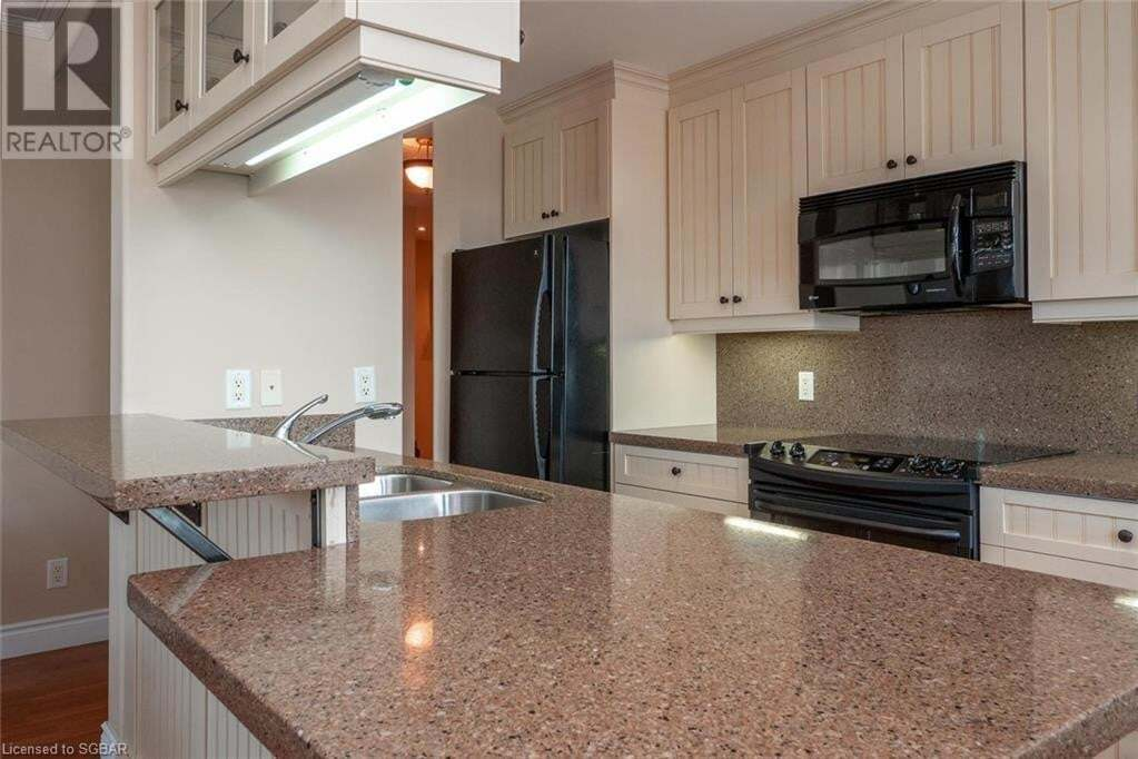 Condo for sale at 10 Bay St E Unit 201 The Blue Mountains Ontario - MLS: 257835