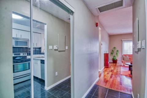 Condo for sale at 1000 Sheppard Ave Unit 201 Toronto Ontario - MLS: C4669771