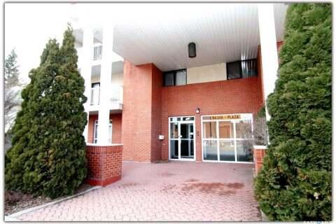 Condo for sale at 1002 108th St Unit 201 North Battleford Saskatchewan - MLS: SK813519