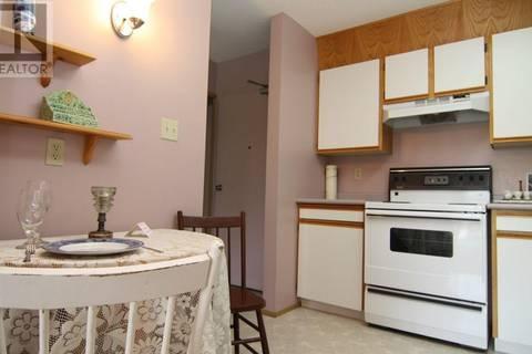 Condo for sale at 1002 108th St Unit 201 North Battleford Saskatchewan - MLS: SK790877