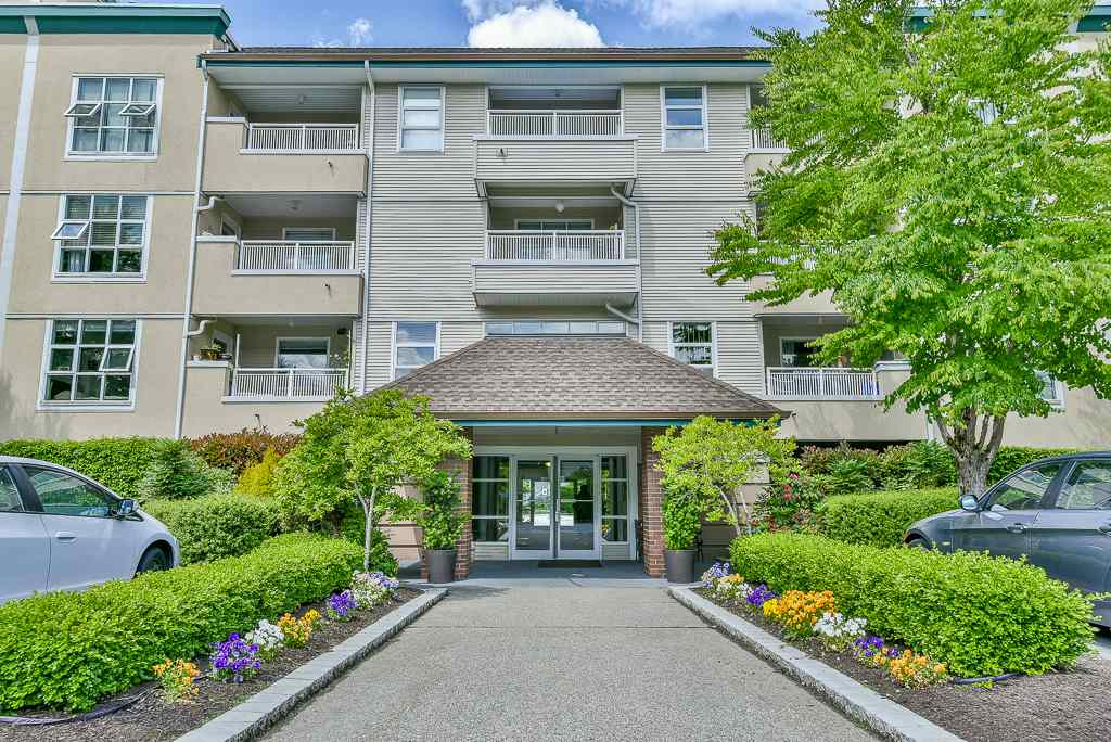 Removed: 201 - 10038 150 Street, Surrey, BC - Removed on 2018-07-04 20:09:35
