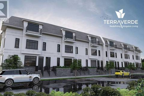 Townhouse for sale at 1015 Terra Verde Wy Unit 201 Kingston Ontario - MLS: K19001369