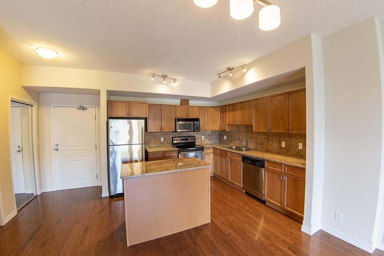 Condo for sale at 10319 111 St NW Unit 201 Edmonton Alberta - MLS: E4206865