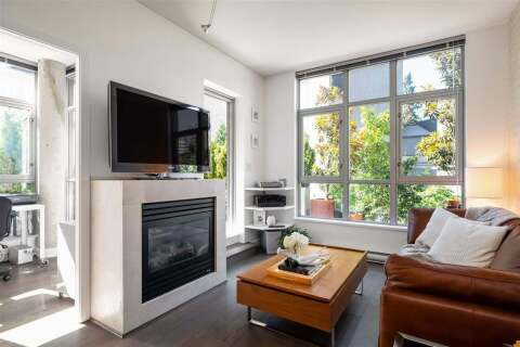 Condo for sale at 1050 Smithe St Unit 201 Vancouver British Columbia - MLS: R2495211