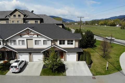 Townhouse for sale at 10634 Powley Ct Unit 201 Lake Country British Columbia - MLS: 10181607